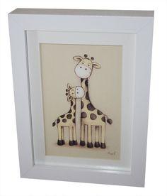 girraff nursery ideas | Giraffe Print | {Home Decor} Nursery Ideas Baby Giraffe Nursery, Safari Nursery, Baby Boy Nurseries, Giraffe Painting, Giraffe Print, Nursery Inspiration, Nursery Ideas, Giraffe Pictures, Getting Ready For Baby