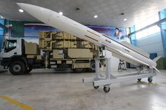 Iran Upgrades Homegrown Air Defense Missile System