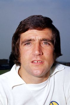 Norman Hunter Leeds United Football, Leeds United Fc, Match Of The Day, Back In The Day, Norman Hunter, Bristol Rovers, Association Football, World Cup Winners, Most Popular Sports