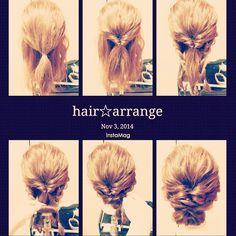 #hairarrange #ヘアアレンジ解説 #ヘアアレンジ #ヘアアレンジやり方 #お呼ばれヘア #二次会ヘア #大人アップ #大人ヘア #ゆるアップ #アップスタイル #hairstyle #hair#erinaヘア