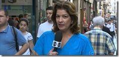 RS Notícias: Delis Ortiz, jornalista