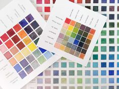 5 Types of Watercolor Charts - Type Color Mixing Chart Watercolor Art Diy, Watercolor Mixing, Watercolour Tutorials, Watercolor Techniques, Mixing Paint Colors, Color Mixing Chart, Color Charts, Different Types Of Colours, Basic Colors