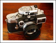 Leica M3 | Tomash, via Flickr