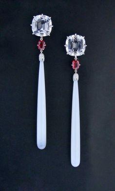Llan Valls Fine Jewelry Design's choice.