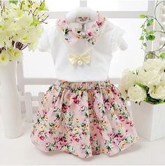 BibiCola summer baby girl dress clothing set kids clothes new fashion cotton children clothing girls Lace flowers princess dress - Kid Shop Global - Kids & Baby Shop Online - baby & kids clothing, toys for baby & kid Fashion Kids, Kids Outfits Girls, Girl Outfits, Princess Dress Kids, Baby Shop Online, Baby Girl Dresses, Baby Girls, Dress Girl, Summer Baby
