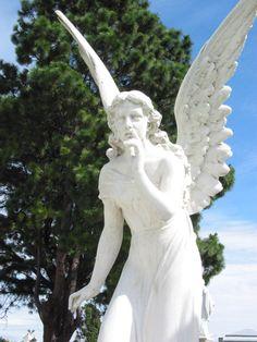 Secret of Angels