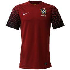 Camisa Nike Goleiro Seleção Brasil 2010