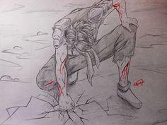 Ninjas never give up! by ProNastya.deviantart.com on @DeviantArt