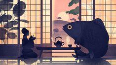 Karolis Strautniekas   V&A-animation-Cinderella-China-final-illustration.png