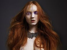 Lily Cole in Interview January 2010