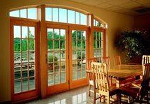 400 Series Flexiframe  Andersen doors/windows