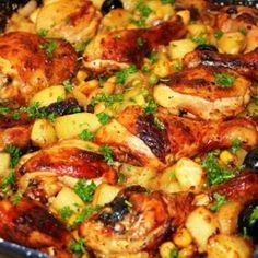 Gyors vacsik másnap ebédre: ezeket főzd a családnak este, hogy másnapra is maradjon | Nosalty Lunch Time, Kung Pao Chicken, Tofu, Vegetable Pizza, Vegetables, Ethnic Recipes, Google, Vegetable Recipes, Veggies