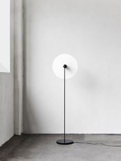 Kantarell lamp seriesbyFalke Svatun Studio.Photography byFalke Svatun.