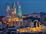باکو  شهری که باید دید   تصاویر