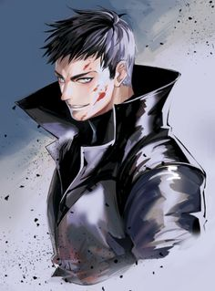 "stariver7: "" Batman Damian.. practice :3 """