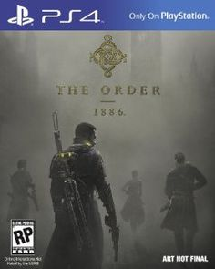 The Order,$59.96