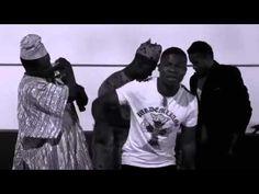 B.i. ft Seun Kuti - Stolen Dreams (Official Video)