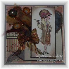 Scrapbook ta vie: 2 cartes reconnaissances Painting, Gratitude, Cards, Painting Art, Paintings, Paint, Draw