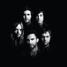 Click through for a free Maroon 5 playlist.