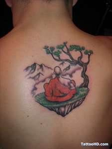 Buddhist Tattoo Designs Gallery  Tattoos