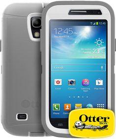 Otterbox Defender Samsung Galaxy S4 Mini Glacier