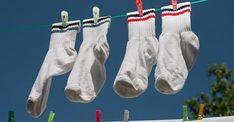 Moje ponožky a tričká sú belšie ako sneh. Vďaka tomuto triku budú ako nové. Zabudnite na zažratú špinu… – Báječné Ženy