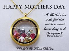 Mother's Day gift idea Origami Owl 2014 Spring Collection is now available so go check it out www.daisycordero.origamiowl.com If you want to join my team ($149 to start and you can make it back with one jewelry bar)