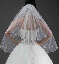Cheap Wedding Veils, Top Quality Long Veils wedding veils Bridal Veils ...