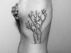 baobab tree tattoos pinterest tattoo tree and tattoo rh pinterest com little prince baobab tree tattoo Baobab Trees Madagascar
