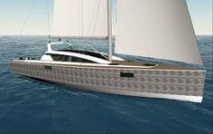 Ovni 46 Evolution, quand voilier de Grand Voyage rime avec grande sécurité