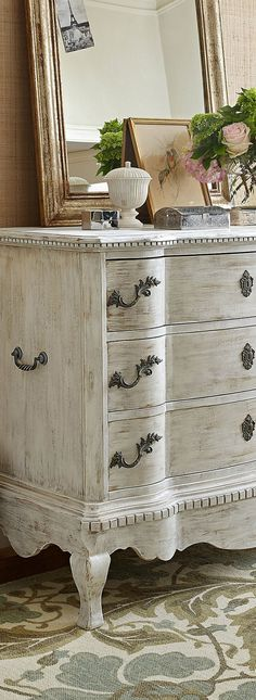 Elegant Dresser  | Furniture