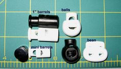 order a variety of cord locks with this listing