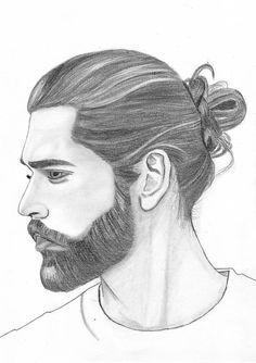 boy easy drawings beginners draw deviantart drawing sketches steps sketch beginner