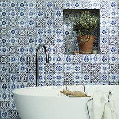 5 ways to get the 'wow' factor with tiles