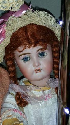 Antique Bahr & Proschild 355 Doll