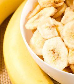 Conoce los beneficios que el plátano puede brindarle a tu salud y belleza.