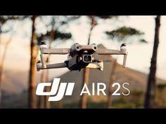 【開箱】DJI Air 2S 帶來 1 吋 CMOS 與 5.4K 錄影,建議售價 NT$29,990 元! - Mobile01