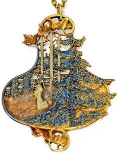 Lalique la princess lointaine