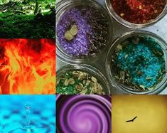 Magickal Goods & Up-cycled Treasures by BoxofReign on Etsy Types Of Witchcraft, Witchcraft Herbs, Magick, Wiccan, Witchcraft Supplies, Air Fire, Best Ups, No Salt Recipes, Crystal Magic