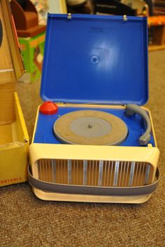 53 Best Record Players Images Record Player Vintage