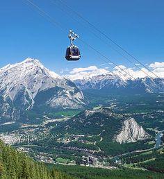Canadian Rockies! Beautiful