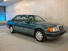Mercedes 220, Mercedes E Class, Mercedes Benz Cars, W124 Cabrio, Cls 63 Amg, Commercial Van, Mercedez Benz, Vintage Cars, Classic Cars