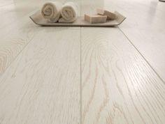 ceramiche bioessenze - gres porcellanato effetto legno rovere sbiancato