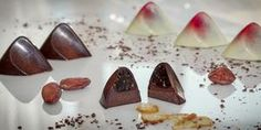 Pudding, Desserts, Food, Chocolate Candies, Chocolate, Food Food, Tailgate Desserts, Deserts, Custard Pudding