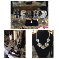 Open House. Sparkle Jewelry!!!