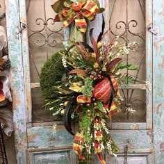 Excited to share this item from my shop: Fall Wreath, Fall Door Decor, Thanksgiving Wreath Thanksgiving Wreaths, Autumn Wreaths, Christmas Wreaths, Wreath Fall, Burlap Christmas, Spring Wreaths, Easter Wreaths, Halloween Door Decorations, Fall Decorations