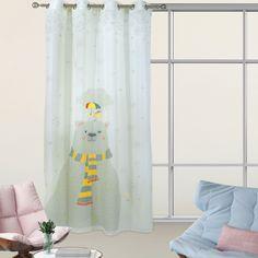 Das home .. Kid Curtains .. W - 2017