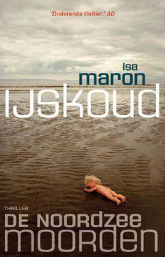 8) Isa Maron-IJskoud