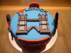 London taart