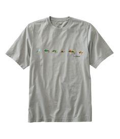 527e0a1c22a Lakewashed Garment-Dyed Cotton Crewneck Graphic Tee Tie Dye Designs